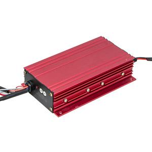 Ignition Box.