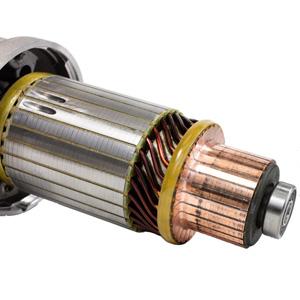 TSP Tilton-style starters feature a 3.0 HP high-torque motor.