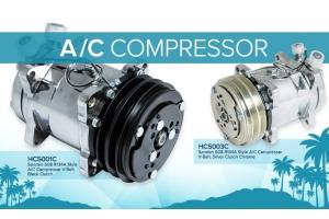 TSP's A/C Compressors