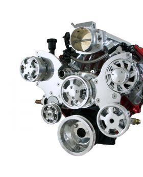 TSP_Polished_Aluminum_LS_Serpentine_Kit_Angle_81200-KT
