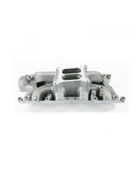 TSP_Ford_Small_Block_Polished_Air_Gap_Intake_Manifold_Side_84026