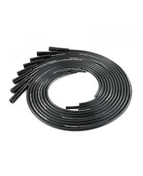 TSP_Universal_V8_Ignition_Wires_Black_180_85080