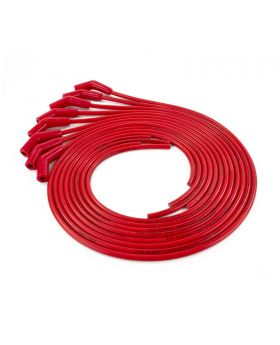 TSP_Universal_V8_Ignition_Wires_Red_135_85235