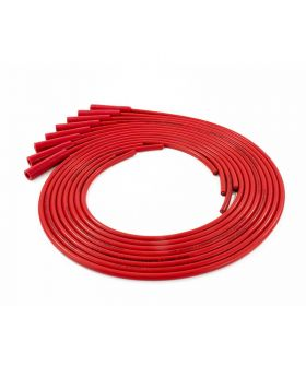 TSP_Universal_V8_Ignition_Wires_Red_180_85280
