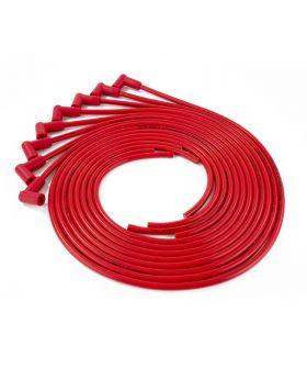 TSP_Universal_V8_Ignition_Wires_Red_90_85290