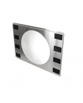 TSP_25.75_Aluminum_Single_Fan_Shroud_Angle_HC7511