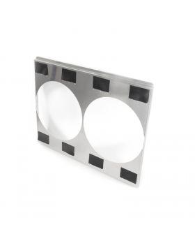 TSP_23.75_Aluminum_Dual_Fan_Shroud_Angle_HC7512D