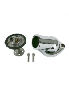 TSP_GM_Chrome_LS_Water_Neck_45_Swivel_Kit_HC8937KT