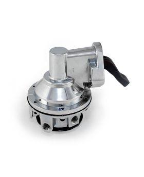 TSP_Chevy_Big_Block_Mechanical_Fuel_Pump_Chrome_Side_JM1004