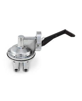 TSP_Chrysler_Small_Block_Mechanical_Fuel_Pump_Chrome_Side_JM1005
