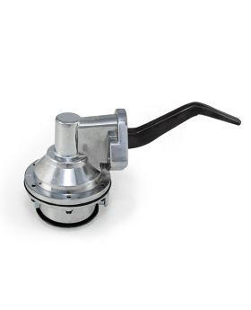 TSP_Ford_Small_Block_Mechanical_Fuel_Pump_Chrome_Side_JM1007