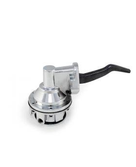 TSP_Ford_Big_Block_FE_Mechanical_Fuel_Pump_Chrome_Side_JM1008