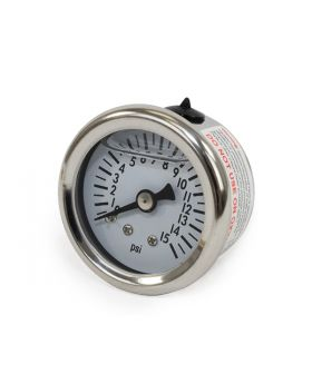 TSP_Fuel_Pressure_Gauge_0-15_PSI_Front_JM1017