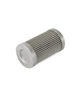 TSP_Aluminum_100_Micron_Stainless_Steel_Filter_Element_Front_JM1026