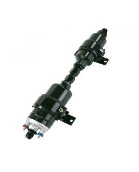 TSP_044_Style_Electric_Pump_Filter_Brackets_Kit_Black_Straight_JM1041-KT
