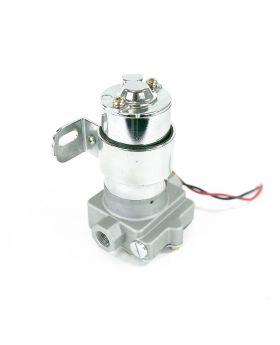 TSP_Chrome_Electric_Fuel_Pump_130_GPH_Angle_JM1043