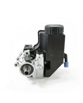 TSP_GM_Type_2_Saginaw_TC_Power_Steering_Pump_Reservoir_Chrome_Front_JM2011