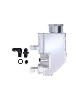 GM Type II Style Fabricated Aluminum Power Steering Reservoir