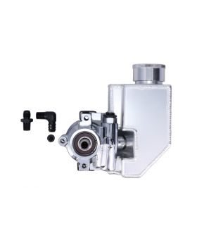 GM Type II Power Steering Pump with Integral Fabricated Aluminum Reservoir