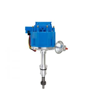 TSP_Ford_Small_Block_HEI_Distributor_Blue_JM6502