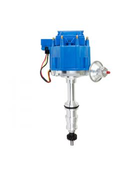 TSP_Ford_Big_Block_FT_HEI_Distributor_Blue_JM6508-5