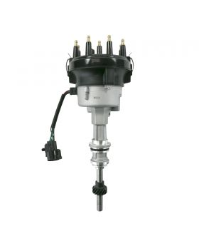 TSP_Ford_Small_Block_90-97_5.8L_Distributor_Black_JM6691