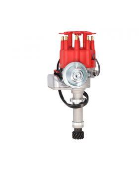 TSP_Holden_V8_Ready_to_Run_Distributor_Red_JM6737