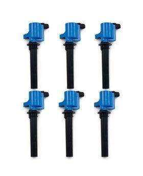 TSP_Ford_99-06_V6_Ignition_Coils_Blue_Black_JM6802-6