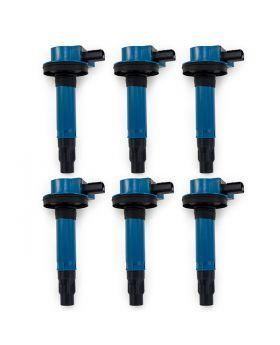TSP_Ford_07-16_V6_Ignition_Coil_Blue_JM6810-6