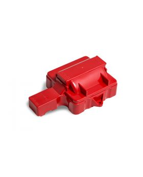 TSP_HEI_Distributor_V8_Dust_Cover_Red_JM6907