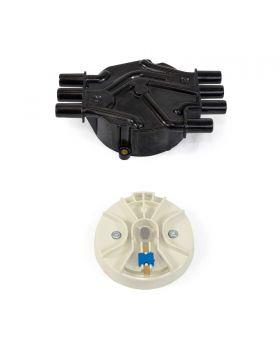 TSP_GM_V6_Vortec_Distributor_Cap_Rotor_Kit_JM6985BK