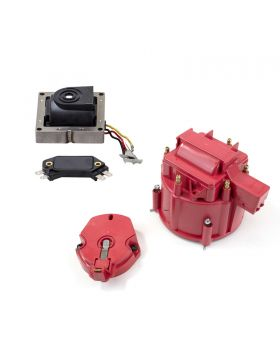 TSP_V6_HEI_Distributor_Cap_Tune-Up_Kit_Red_JM6994