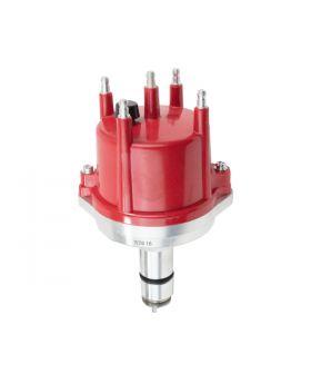 TSP_Pro_Series_Pro_Billet_Distributor_VW_L4_Red_JM7650