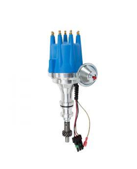 TSP_Pro_Series_Ready_To_Run_Distributor_Ford_351W_V8_Blue_JM7710