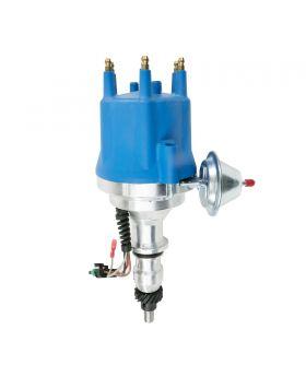 TSP_Pro_Series_Ready_To_Run_Distributor_Ford_240-300_L6_Blue_JM7728