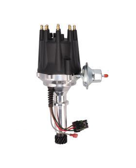 TSP_Pro_Series_Ready_To_Run_Distributor_Holden_V8_Black_JM7737