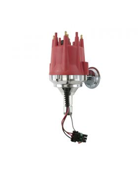TSP_Pro_Series_Ready_To_Run_Distributor_VW_L4_Red_JM7750