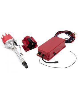TSP_Street_Ignition_Kit_Chevy_V8_Red_JM7900-KT