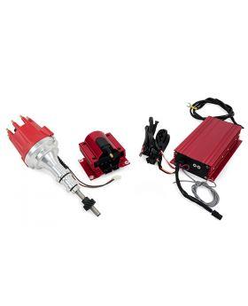 TSP_Power_Pack_Ignition_Kit_Ford_Small_Block_V8_Red_JM7902-KT