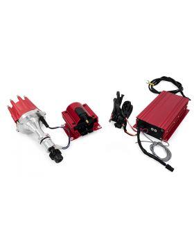 TSP_Power_Pack_Ignition_Kit_Oldsmobile_V8_Red_JM7903-KT