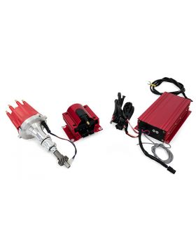 TSP_Power_Pack_Ignition_Kit_Ford_Big_Block_V8_Red_JM7906-KT