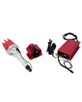 TSP_Power_Pack_Ignition_Kit_Chevy_Big_Block_348-409_V8_Red_JM7909-KT