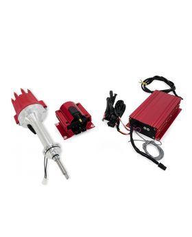 TSP_Power_Pack_Ignition_Kit_Chrysler_Big_Block_RB_V8_Red_JM7914-KT