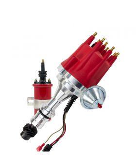 TSP_Pro_Series_Ready_To_Run_Kit_Oldsmobile_V8_Red_JM8803