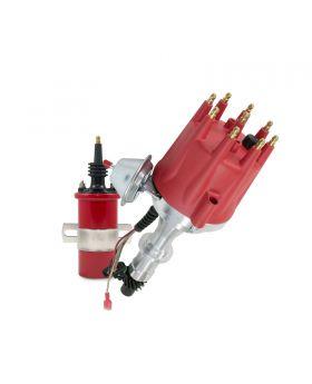 TSP_Pro_Series_Ready_To_Run_Kit_Pontiac_V8_Red_JM8804