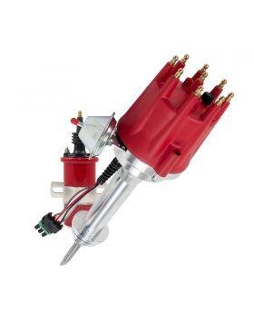 TSP_Pro_Series_Ready_To_Run_Kit_Chrysler_Big_Block_413-440_Red_JM8814