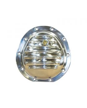 TSP_GM_8.5_Inch_10-Bolt_Front_Differential_Cover_Polished_Aluminum_SP4900