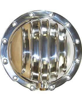 TSP_AMC_Jeep_Model_20_12-Bolt_Differential_Cover_Polished_Aluminum_SP4906