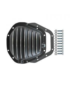 TSP_Dana_60_70_10-Bolt_Differential_Cover_Black_Aluminum_Kit_SP4910BKKIT