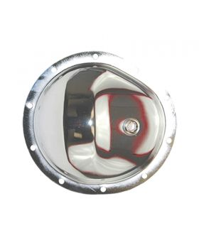 TSP_GM_8.5_10-Bolt_Front_Differential_Cover_Chrome_Steel_SP4918